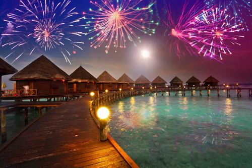 blog voyage nouvel an