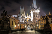 Prague nouvel an